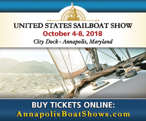 Come See Us in Annapolis!