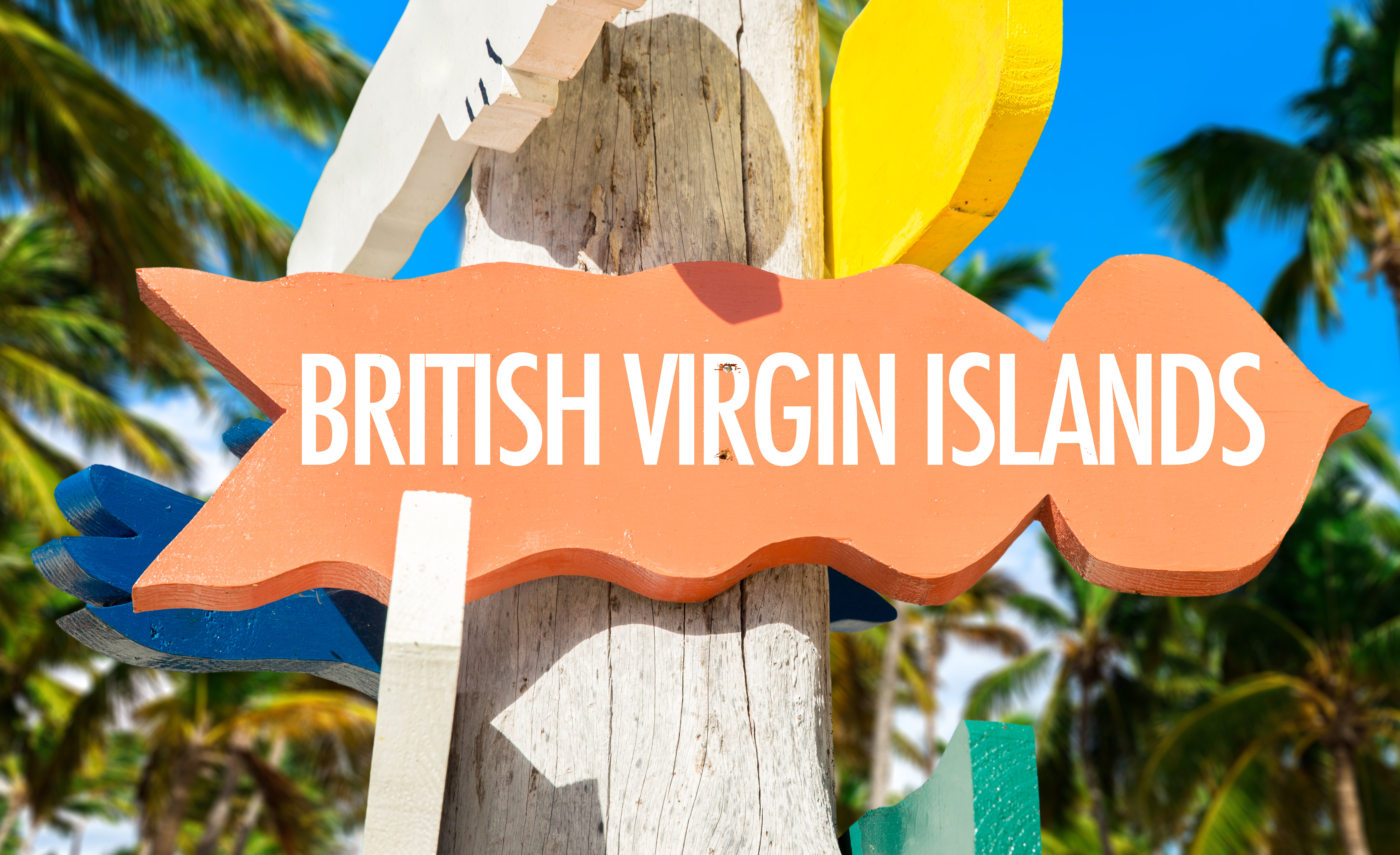 Arrival Information for Your Vacation to The British Virgin Islands