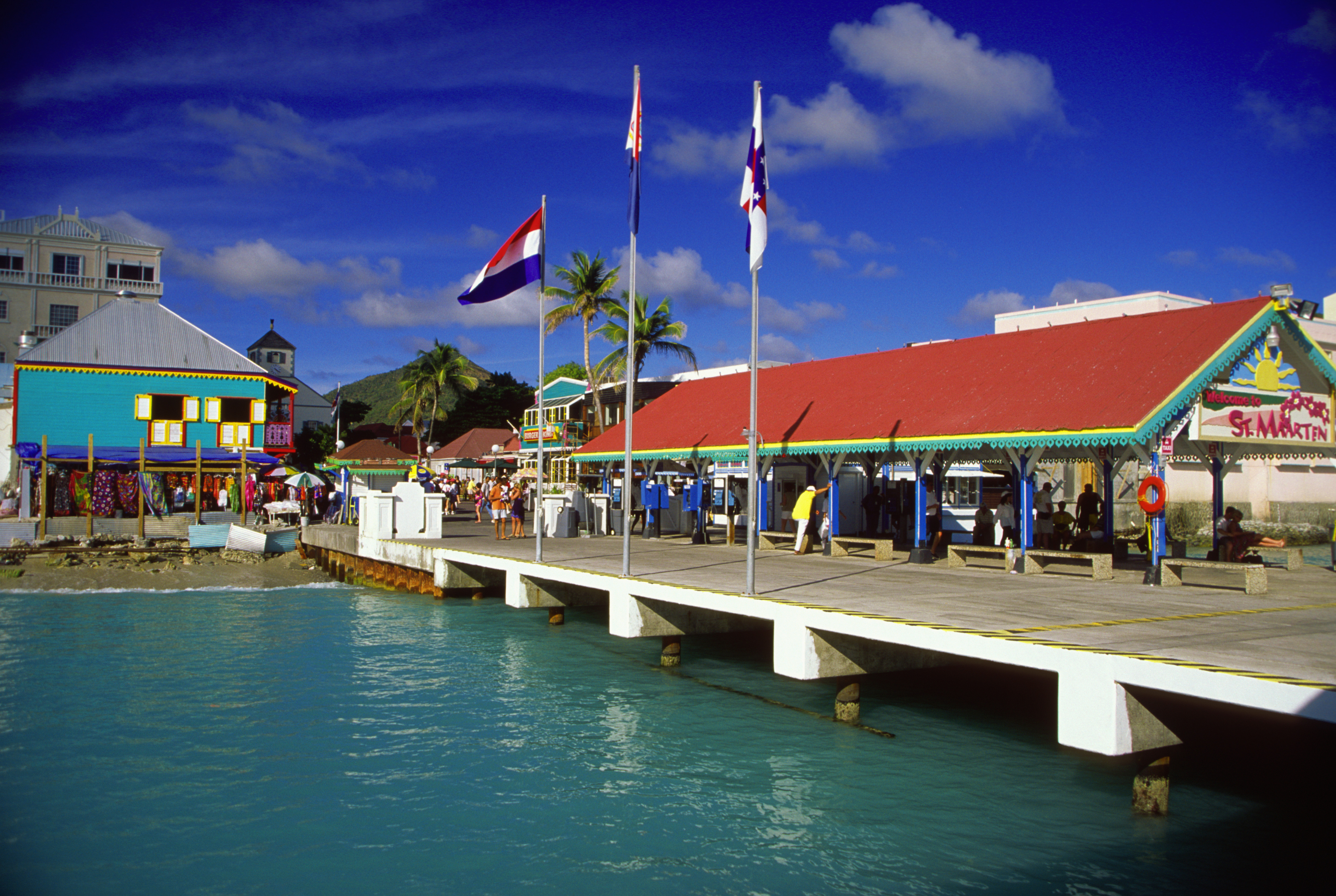 Festiva Sailing Vacations offers all-inclusive sailing vacations in the  British Virgin Islands, St. John and the US ...