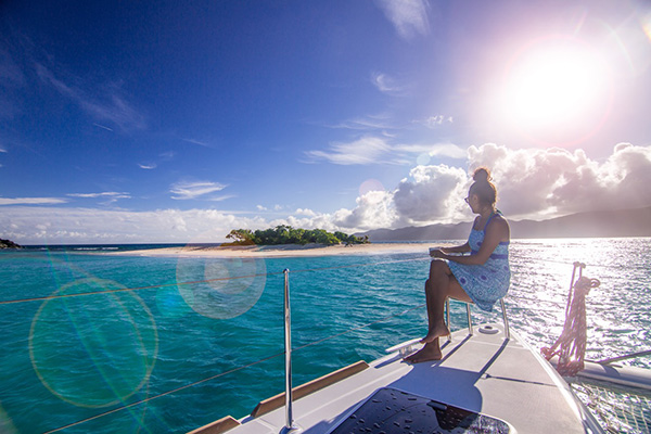 How Can Sailing Better Ones Health? - Festiva Sailing Vacations